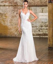 wedding dress style beautiful beaded wedding dresses hitched co uk