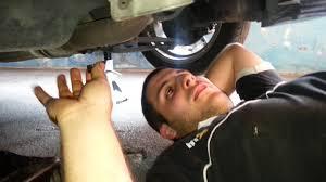 sostituzione candele smart cambio olio alla maledetto s car