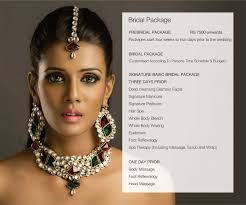bridal makeup package i deserve it bridals