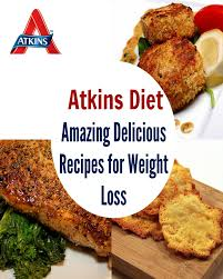 Atkins Diet Dinner Ideas Buy Atkins Recipes Quick Easy And Delicious Atkins Induction