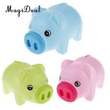 Baptism Piggy Bank 100 Baptism Piggy Bank Elegant Baby Huge Piggy Bank Green