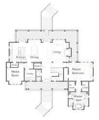 view oriented house plans with porches tide collection