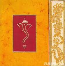 Wedding Cards In India Invitation Card Exporters In India
