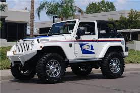 modified white jeep wrangler 2008 jeep wrangler custom us mail tribute 60602