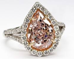 colored wedding rings images Color diamond wedding rings thepursuitof co jpg