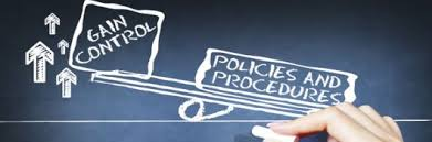 online course how to write effective policies and procedures