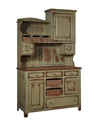 primitive kitchen furniture primitive farmhouse kitchen hutch pantry cupboard distressed