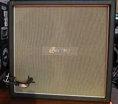Germino 2x12 Cabinet Rig Rundown Blackberry Smoke Premier Guitar