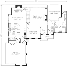 House Plans With Keeping Rooms Stafford Place Caldwell Cline Architects Southern Living House