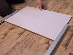 Laminate Flooring Door Frame Installation Guide Shush Doors Ltd The Quieter Slider