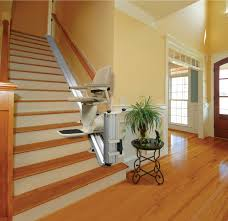 elegant straight staircase with landing decor combined rectangle