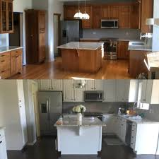 Average Cost For Kitchen Cabinets by Average Cost Of Painting Kitchen Cabinets 2017 With Cabinet