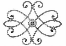 ornamental iron everett steel