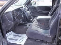 2000 Dodge Dakota Interior 2000 Dodge Dakota Regular Cab Specifications Pictures Prices