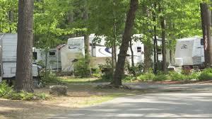 pine acres family camping resort oakham ma youtube