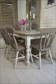 Distressed Pedestal Dining Table Kitchen Distressed Sofa Table Weathered Dining Room Sets Small