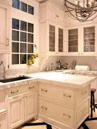 kitchen style dark brown cabinets peninsula kitchen stainless