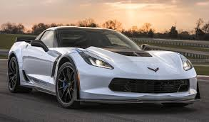 corvette stingray 1960 2018 chevrolet corvette overview cargurus