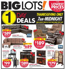 jcpenney open on thanksgiving big lots black friday 2017 ads deals and sales