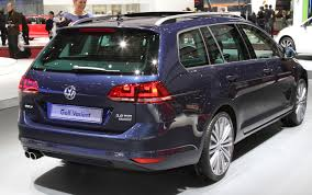 volkswagen golf wagon future cars model 2013 2014 2014 volkswagen golf wagon first look