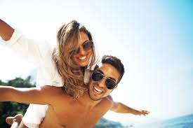 5 best summer vacations for couples
