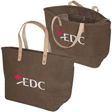 bags in bulk 4 custom printed jute tote bags for a fiber branded gift