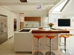 cuisine contemporaine blanche et bois cuisine moderne blanche et bois housezone info