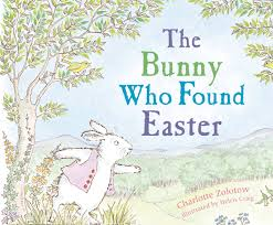 easter bunny book book spotlight the bunny who found easter my bookcase