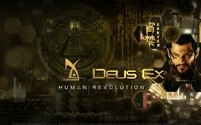 Deus Ex Machina Film by Deus Ex Human Revolution Part 3