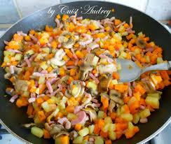 cuisiner des carottes la poele poêlée de carottes cuist