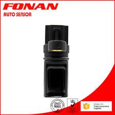 nissan micra jaguar lookalike cmp camshaft position sensor for nissan 350 z z33 murano z50