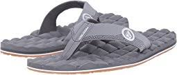 Volcom Recliner Sandals Volcom Sandals Men Shipped Free At Zappos