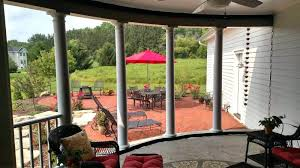 Outdoor Bamboo Shades For Patio by Outdoor Screen Patio Outdoor Patio Screen Blinds Patio Privacy