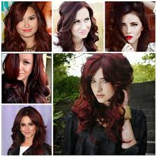 ladies new hairstyle 2016 useful and trendy hair color ideas for stylish ladies hairzstyle