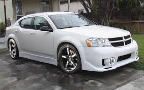 2008 dodge avenger custom parts andys auto sport 08dass 198 00 at andy s