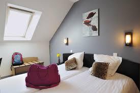 hotel en normandie avec dans la chambre chambre familiale pour un weekend ou des vacances en