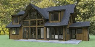 a frame cabin floor plans amazing timber frame house plans bc images best idea home design