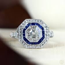 beautiful diamond rings images Beautiful vintage engagement rings chic vintage brides jpg