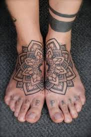 lotus tattoo on feet gorgeous but don u0027t think i could handle the