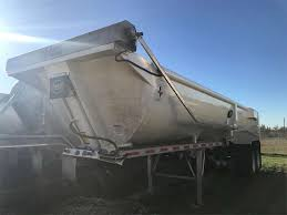 2017 mac trailer steel end dump end dump trailer for sale kyle