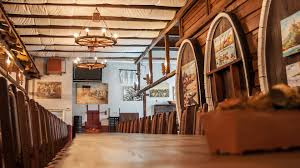 discovering slavonia wine cellars of ilok youtube