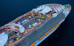 four new cruise ships coming to south florida are their line u0027s
