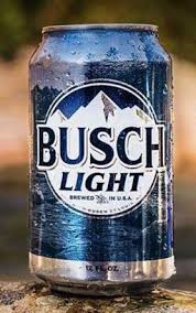 busch light aluminum bottles chris hassel on twitter here are your new busch light cans