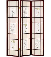 3 panel room divider room dividers decorative room dividing screens