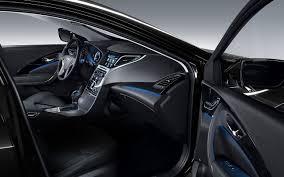 Custom Interior Lights For Cars 2017 Hyundai Azera Interior Hyundai