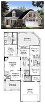 Floor Plans 2000 Sq Ft by Cottage Country European French Country House Plan 59159