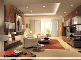 living room modern living room decoration with big drawing room