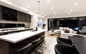 Modern Kitchen Dining Room Design 29 Open Kitchen Designs With Living Room Designing Idea