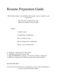 What Does A Resume Look Like How Does A Resume Look 19 Nardellidesign Com