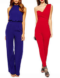 stylish jumpsuits bright coloured jumpsuits stylish jumpsuits that
